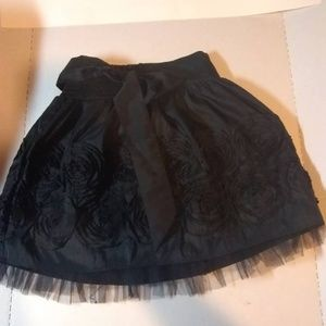 Candie's Girl Skirt Size L